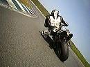 Triumph Street Triple Cup 2009 - OnBoard Oschersleben. Lauf 2 - geniale onboard Aufnahmen!