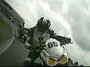 Triumph Street Triple Cup 2009 - OnBoard Oschersleben. Lauf 6