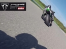 Triumph Street Triple-Cup Brünn 2014 - Saisonfinale Highlights