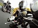 Triumph Street Triple Cup Deutschland (T-Cup) - Adrenalin Konzentration. Geiler Markencup