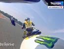 Triumph Street Triple-Cup Oschersleben 2013 - Race 1
