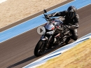 Triumph Street Triple RS 2020, neues Design, Moto2 Gene, geiler Sound