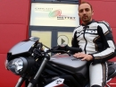 Triumph Street Triple RS - Vorstellung und Test von Asphalt Süchtig