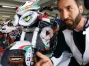Triumph T-CUP Hockenheim, Gaststarter Jens Kuck | GRIP - BIKE-EDITION