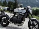 Triumph T15 Sondermodell von Palatina dreambikes & parts