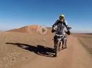 Triumph Tiger 800 - Testride in Marokko mit Jens Kuck