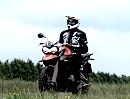 Triumph Tiger 800 / Triumph Tiger 800 XC offizielles Video