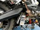 Triumph Tiger 800 XC: 2 Jahre, 12 Länder und 50.000 Kilometer - erFAHRungen