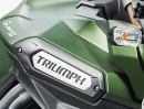 Triumph Tiger Explorer XC - 2013