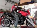 Triumph Tiger Sport 1050, Bikeporn, Dynorun Soundcheck PS-Treff