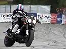 Triumph Tridays 2011 - Impression vom größten Triumphtreffen der Welt.