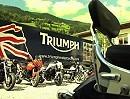 "Triumph Tridays / Triweek 2012 ""Lets get ready to rumble"" / Nur noch wenige Tage"