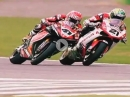 Troy Bayliss (Baylisstic) 2008 - Superbike-Weltmeister & Karrierende Kracher Compilation