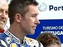 Troy Bayliss: letztes Rennen, letzte Runde, letztes Podium - DANKE Troy!