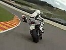Troy Bayliss / Luca Scassa in Mugello - onboard