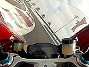 Troy Bayliss onboard Ducati Panigale 1199 - Artgerecht, am Limit geballert!