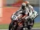 Troy Bayliss SBK-Lauf Monza 2000 - Vier auf einen Streich - Legendär