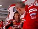 Troy Bayliss und das Ducati Xerox Werksteam - Super Teamvorstellung