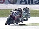 Troy Bayliss vs James Toseland Hammer Battle, Last Lap Assen 2007 - SBK -