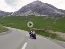 Tschüss Winterdepri: Ride 3 - Top Video von Motobasterds - DANKE! Anschauen ein Muss!
