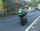 TT 2013 Isle of Man Fan-Cam: Bottom Of Barregarrow - Donnerstag Training Wushhh