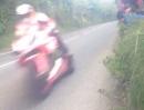 TT 2013 Isle of Man Gorse Lea - da rockt die Luft Bäämmm