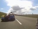 TT 2013 - Isle of Man: Karl Bennett und Lee Cain Sidecar Rennen 2