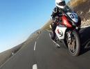 TT 2013 Isle of Man onboard Mitballern Josh Brookes Superbike