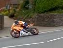 TT 2013 Isle of Man: Superbike Quicky Kirk Michael - Straßenfeger