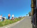 TT 2013 - Isle of Man TT Zero Rennen: Michael Rutter schnell, aber lautlos