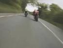 TT 2013 - James Hiller vs John McGuinness die zwei geben es sich