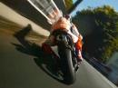 TT 2013 komplette onboard Runde Michael Dunlop - absoluter OBERHAMMER