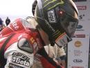 TT 2013 Trilogie von Dainese: Teil 2 - Das Rennen auf der Isle of Man