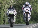 TT 2014 - Best of in SlowMo - Roadracing Poesi - Geil
