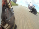 TT 2014 Cummins vs. W. Dunlop Highspeed Battle - geile Perspektiven
