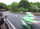 TT 2014 - Hillberry - The Wall - Vollgas an der Wand lang