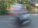 TT 2014 Training Barregarrow - M. Dunlop beim vorglühen
