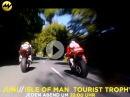 TT 2016 Isle of Man auf MOTORVISION TV
