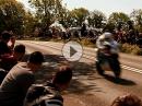 TT ZERO: Volllast ohne Sound, Racing ohne Krach