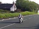 TT2012 Isle of Man: Ein Stück Racing mit geöffneten Drosselklappen