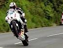 TT2012 Isle of Man: Supersport Qualifikation Highlights - Speedfreaks