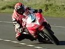TT2012 Isle of Man Race2 Supersport Highlights , Interviews - Vollgasattacken!