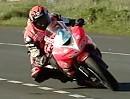 TT2012 Isle of Man Race2 Supersport Highlights , Interviews - Vollgasattacken!