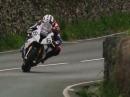 """TT2014 Anstey vs Dunlop - Vollgastiere """"hauen"""" sich (Quali)"""