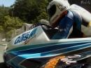 TT2014 - Sidecar Impressionen Dreirad im Speedrausch Impressionen