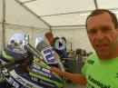 TT2017 - Horst Saiger über die Vorbereitung zu TT und seine Motorräder