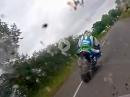 Entsichert! TT2018 Onboard Connor Cummins, Honda, Superbike Rennen
