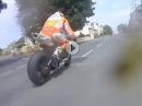 'H-Bomb' TT2018 Onboard Peter Hickman, Senior TT - Rundenrekord / Fabelzeit