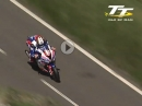 TT2019 - RL360 Superstock TT Race Highlights - Hickman wins