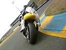 TTXGP - Electric Superbike Race - Zero Motorcycles